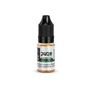 Pure Nic 18mg Flavourless Nicotine Shot 10ml 100VG